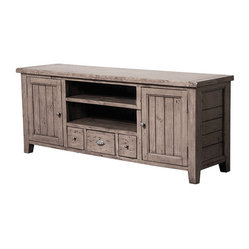 Anderson Media Console Products on Houzz