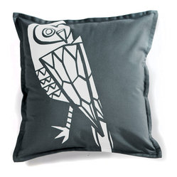 Owl Pillows Products on Houzz