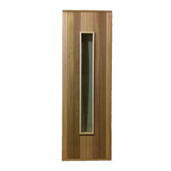 Shop narrow windows products on houzz for Tall narrow windows