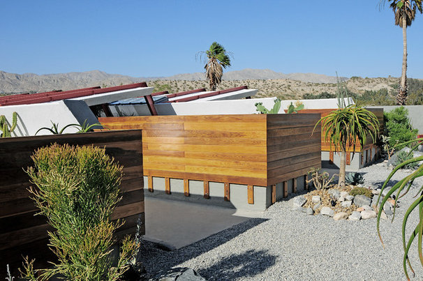 PS, I Love You: Making the Most of Modernism Week in Palm Springs
