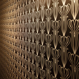 Shop temporary wallpaper products on houzz - Easy peel off wallpaper ...