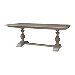 Trestle Table Products on Houzz