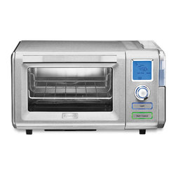 Artisan Countertop Convection Oven : all the standard functions of a traditional countertop toaster oven ...