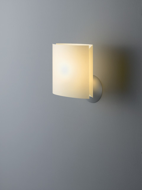 FontanaArte Sara Wall Sconce - modern - wall sconces - by Switch