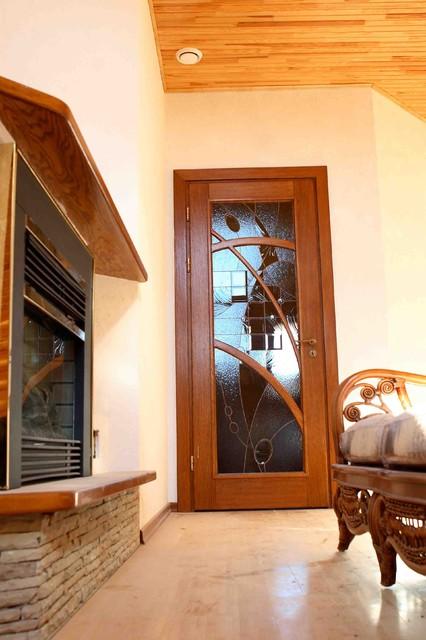 Interior door interior doors with glass inserts for 18 inch interior glass door