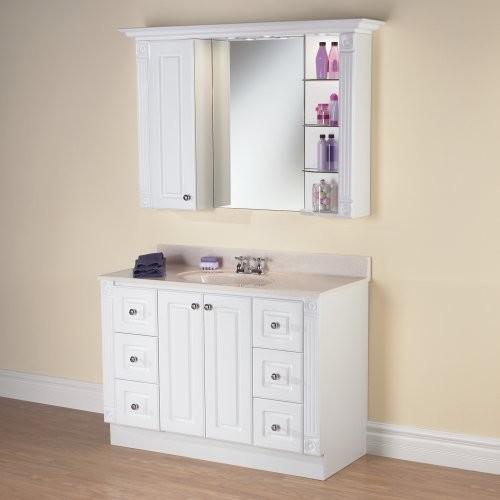 Magickwoods bathroom vanities - Bathroom Storage And Vanities Bathroom Vanities And Sink Consoles