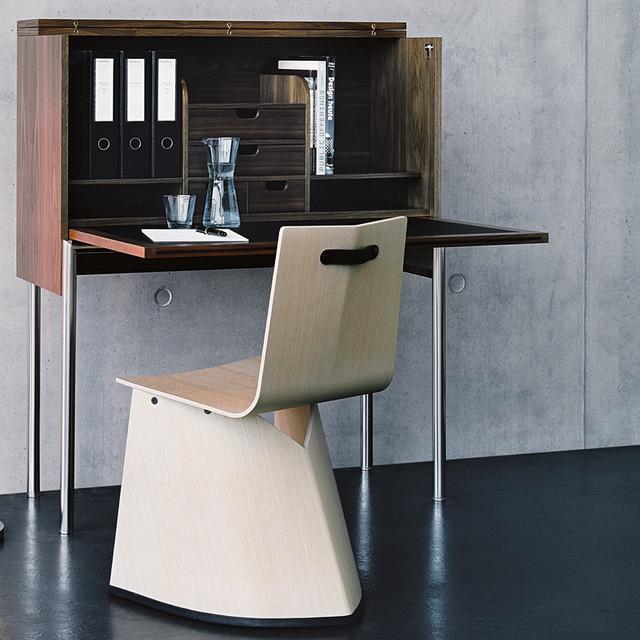 Classicon orcus secretary desk modern desks and - Secretaire moderne ...