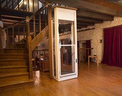 Home Elevators A Rising Trend