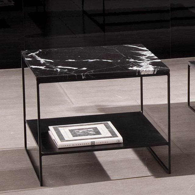 Minotti Calder Marble Coffee Table Modern Coffee Tables By Switch Modern